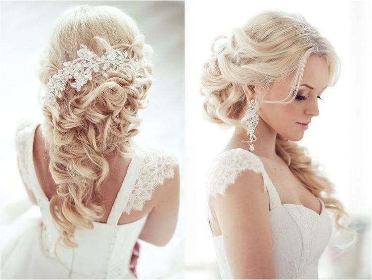 favorite wedding day hairstyles