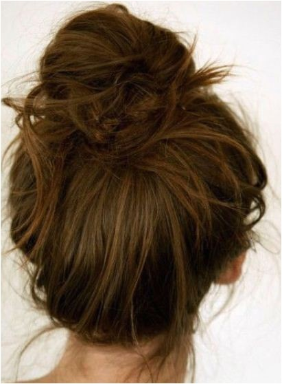 easy hairstyles to make at home