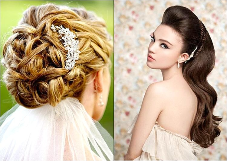 stylish hairstyles for summer wedding pics 2810