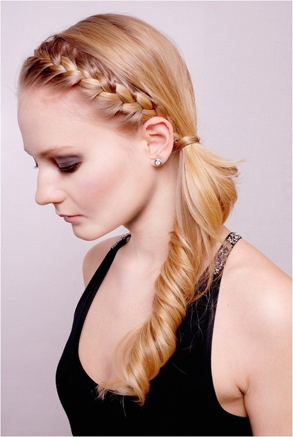 hairstyles for wedding guest
