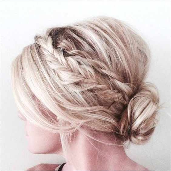 hairstyles for a wedding guest with short hair