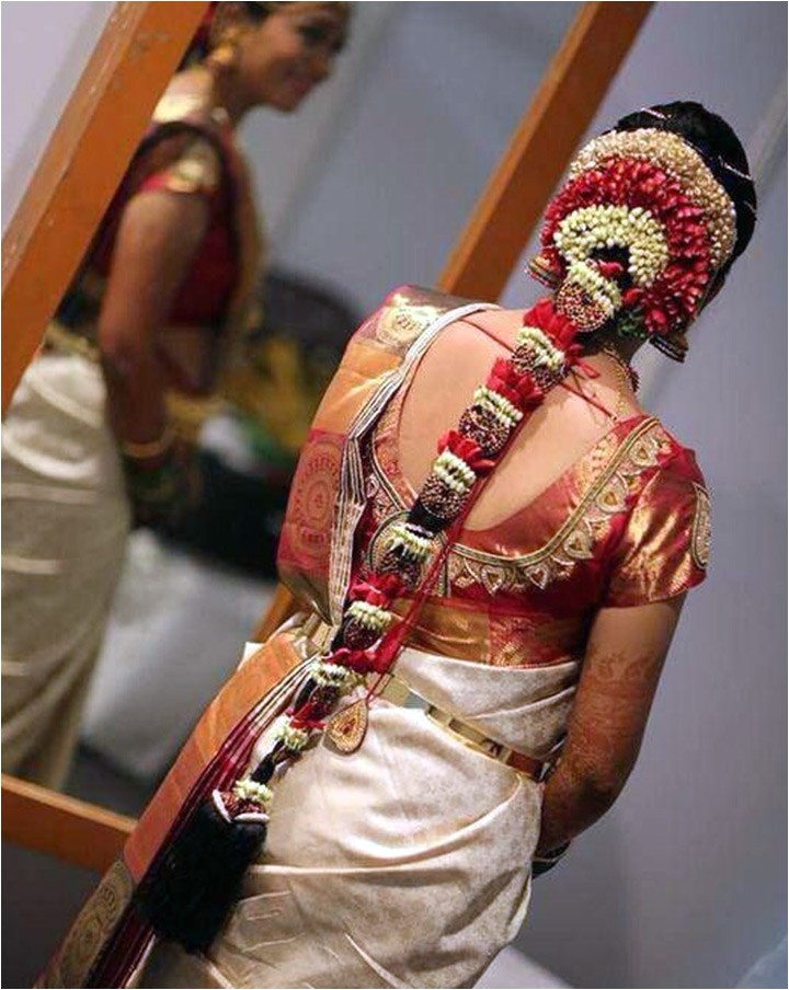 Hairstyles for A Wedding Reception 5 Gorgeous Contemporary Indian Bridal Hairstyles for Reception