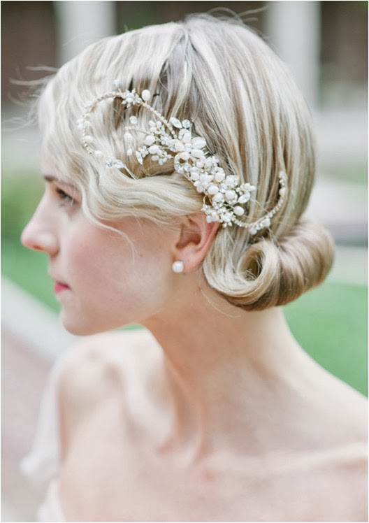 Hairstyles for A Wedding Reception Wedding Ideas Blog Lisawola Wedding Hairstyle Ideas for