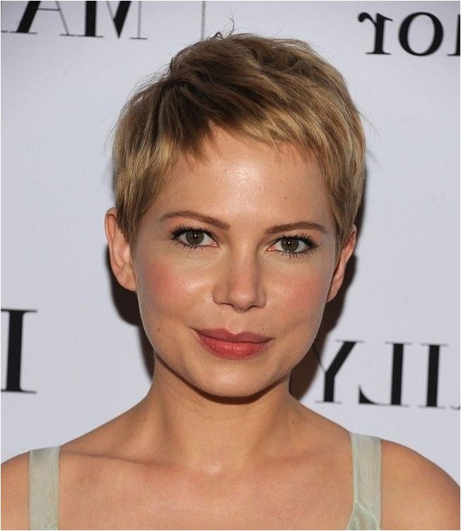 easy maintenance short hairstyles
