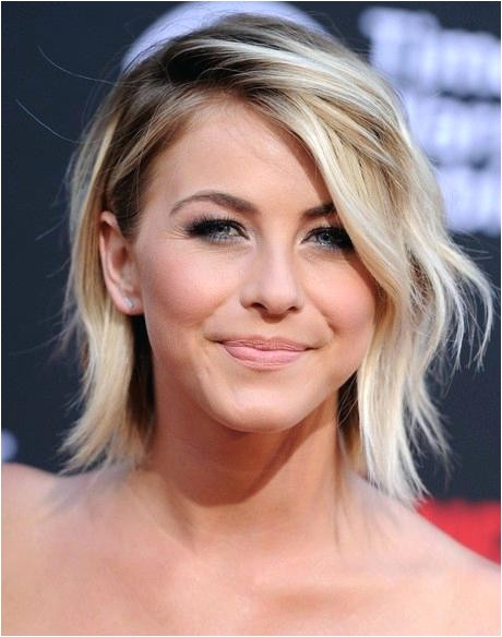 easy care hairstyles for short straight hair