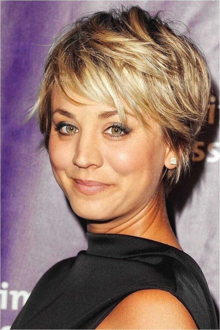 short hairstyles easy care