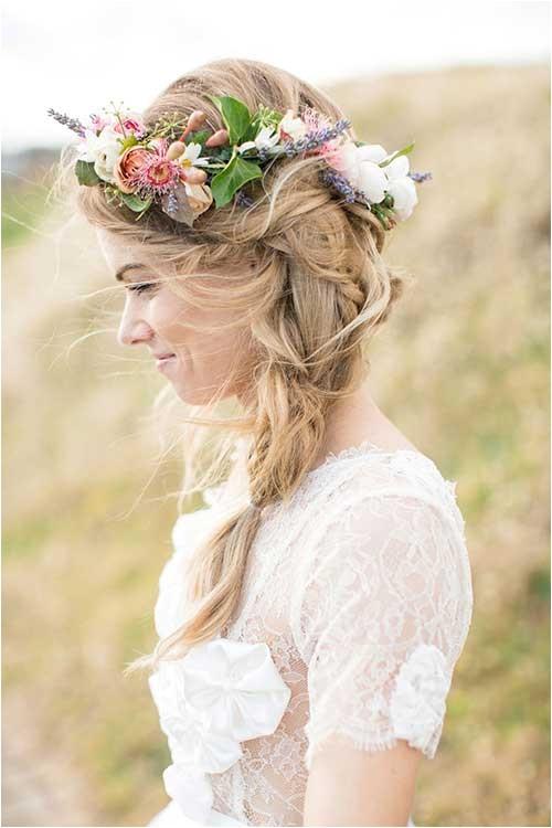 15 flower girl hairstyles