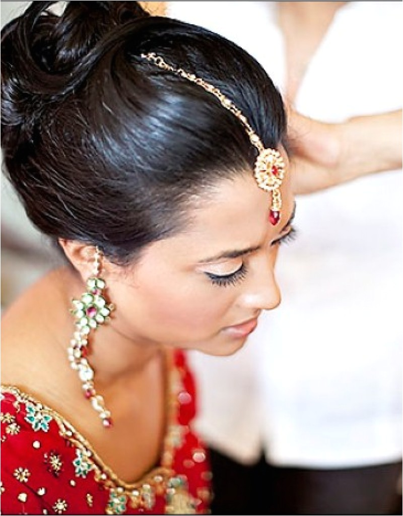 Hairstyles for Indian Wedding Guests Hairstyle for Indian Wedding Guest Hollywood Ficial