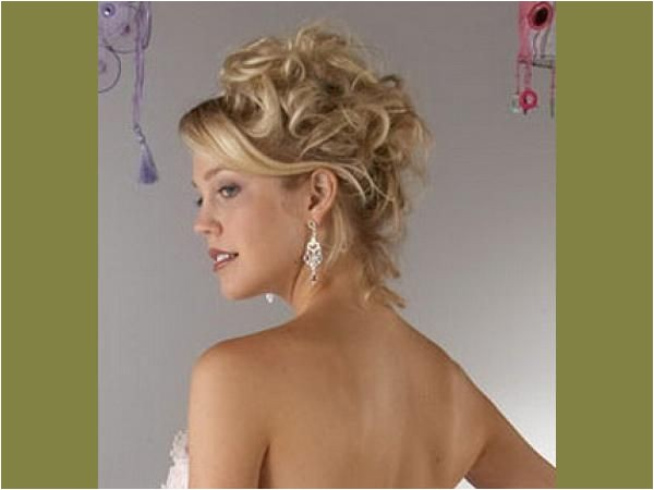 hairstyles for mother the groom wedding half