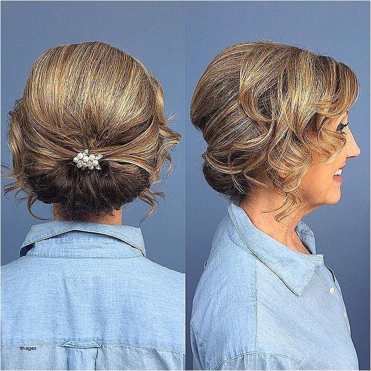 wedding hairstyles for mothers
