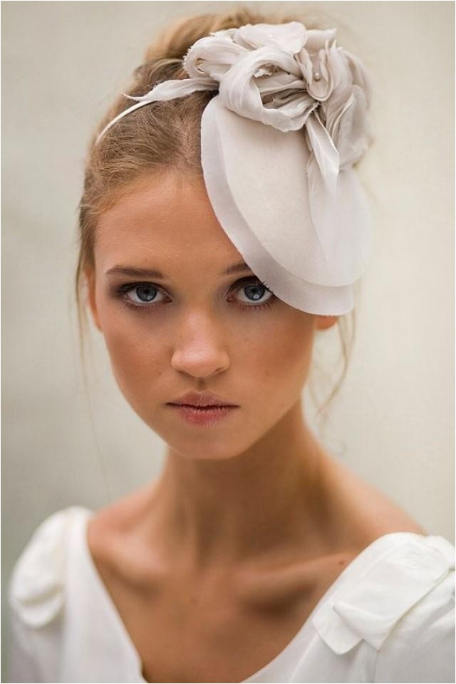 Hairstyles for Wedding Hats Wedding Hairstyles Wedding Hats and Fascinators