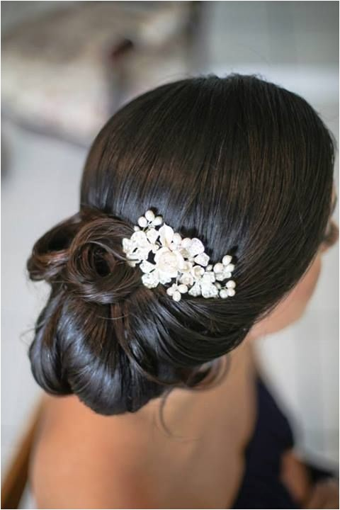 Hairstyles for Wedding Maid Of Honor 2