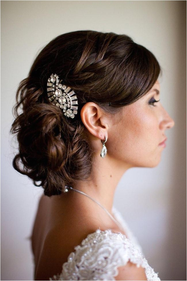 simple wedding party hairstyles for long hair you can do yourself