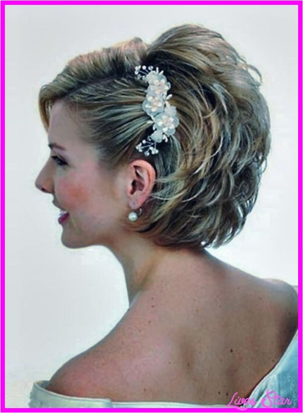 mother bride short hairstyles