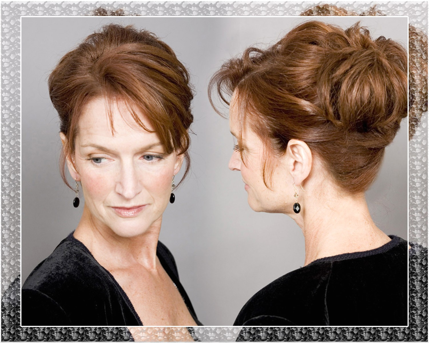 hairstyles for mother of the groom 2016 weddings