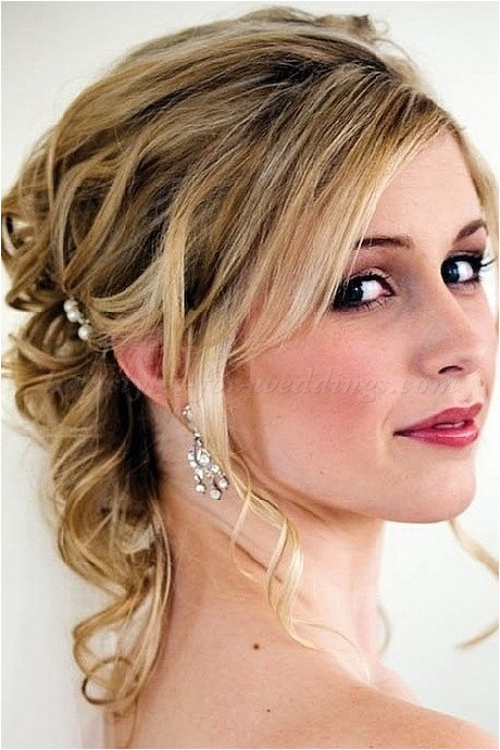 mother of the groom hairstyles