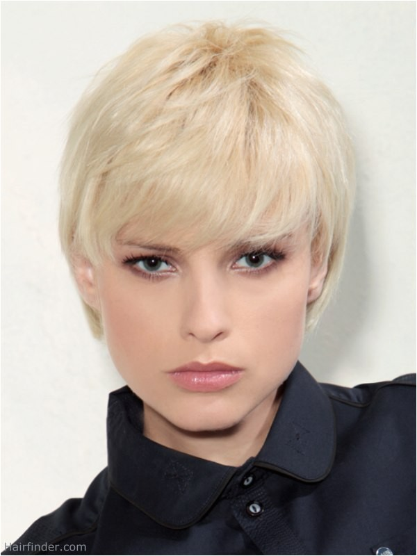 short haircuts easy to maintain