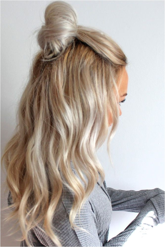 Hairstyles that are Quick and Easy Quick Easy Hairstyles Hair Styles
