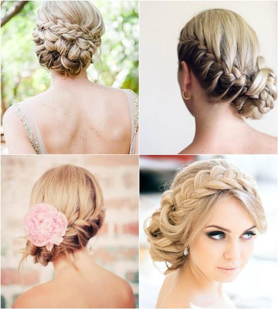 wedding hairstyles looks wedding updos 2015