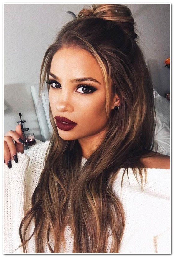 hairstyles to do with straight hair