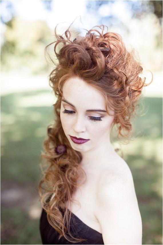13 halloween hairstyle ideas