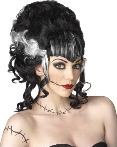 halloween hairstyle ideas