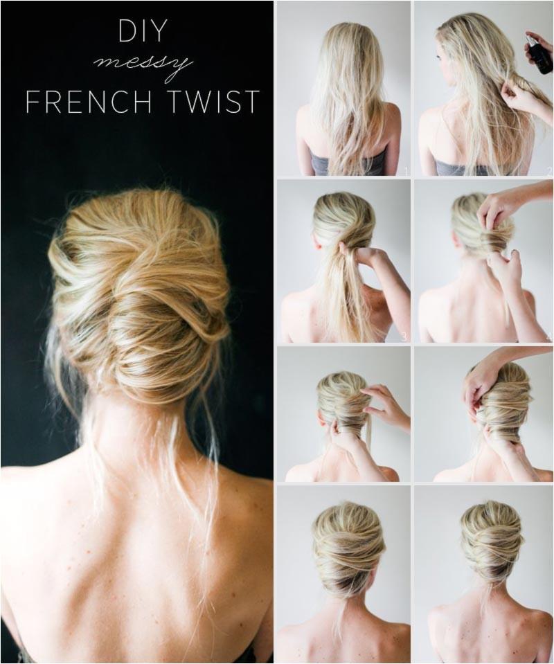 youll need 5 hair tutorials spring summer