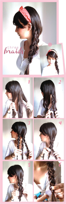 30 cute easy braid tutorials perfect occasion