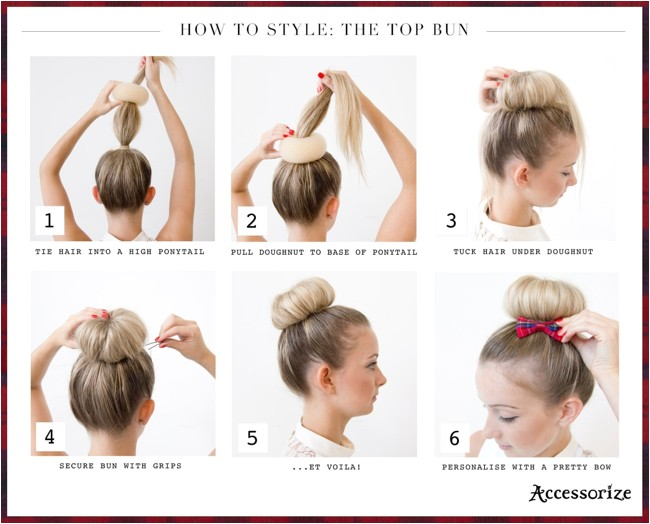 easy hairstyles every woman can five minutes