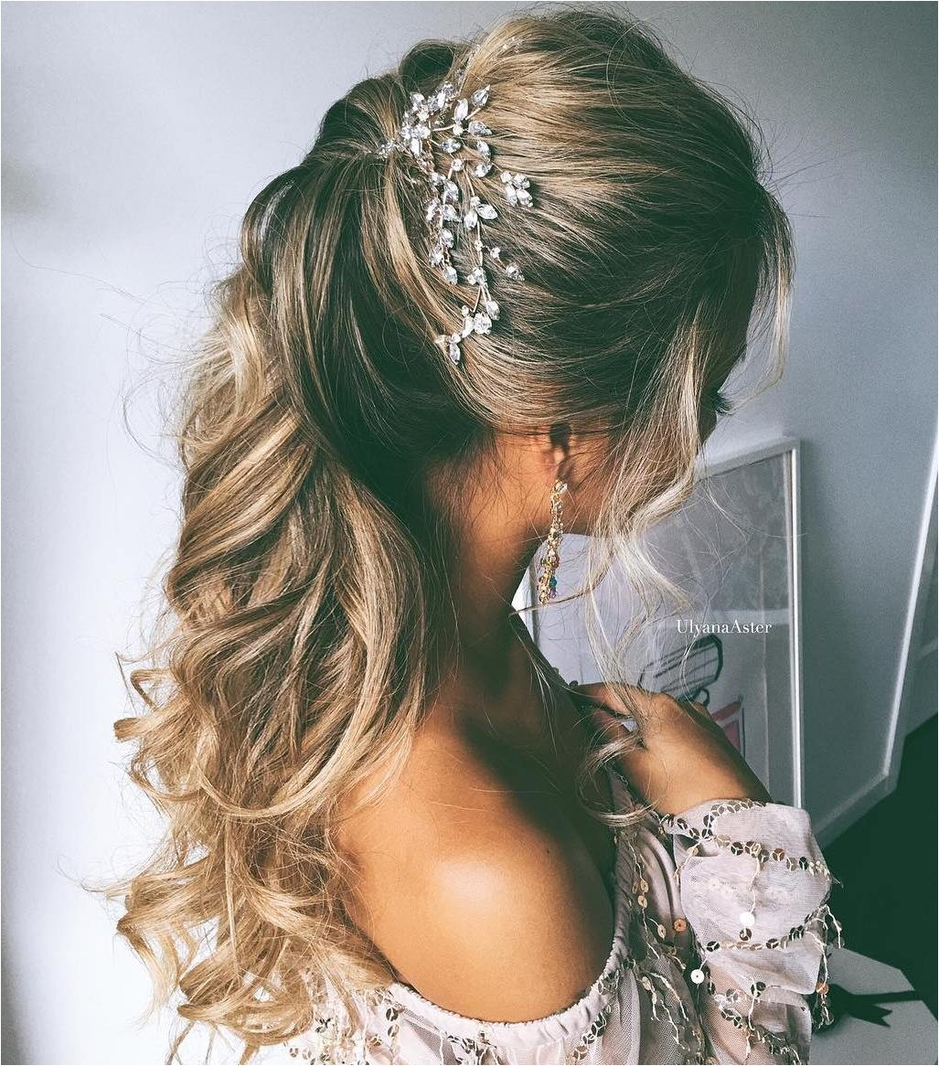 wedding hairstyle for long hair how to make it outstanding