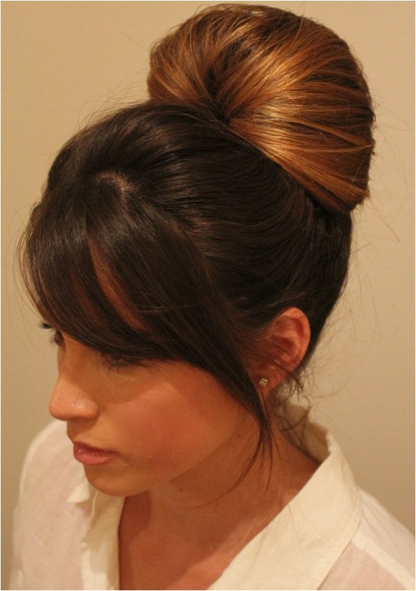 19 cute easy hairstyles can done 10 minutes