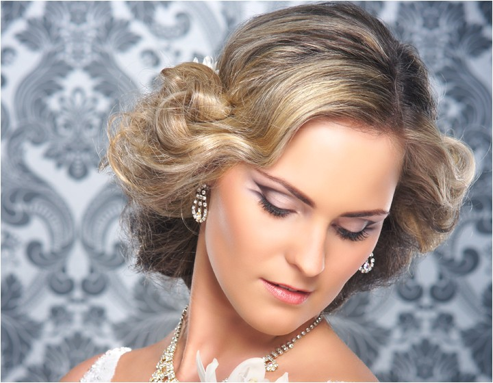 omg the best indian bridal hairstyles for short hair ever