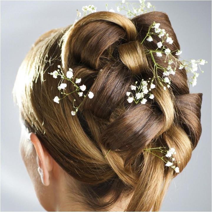 irish hairstyles for weddings