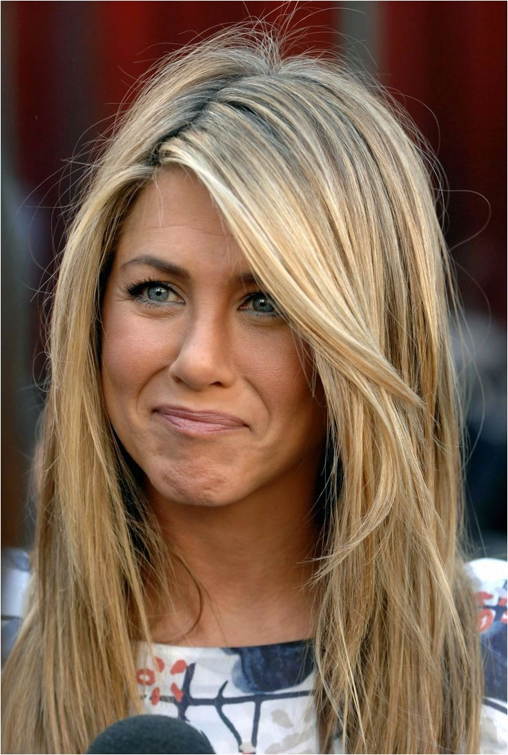 jennifer aniston curly hairstyles