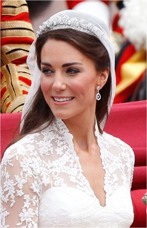 kate middleton wedding hairstyle and makeup 4409