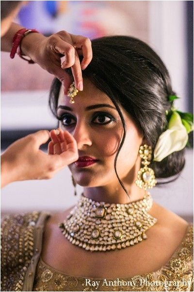best indian bridal wedding hairstyles trends 2016 2017