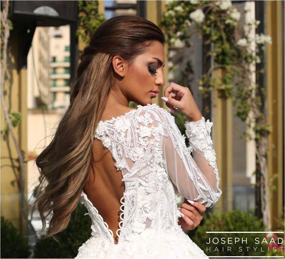 Lebanese Hairstyles for Weddings Lebanese Hairstyles for Weddings Hairstyles