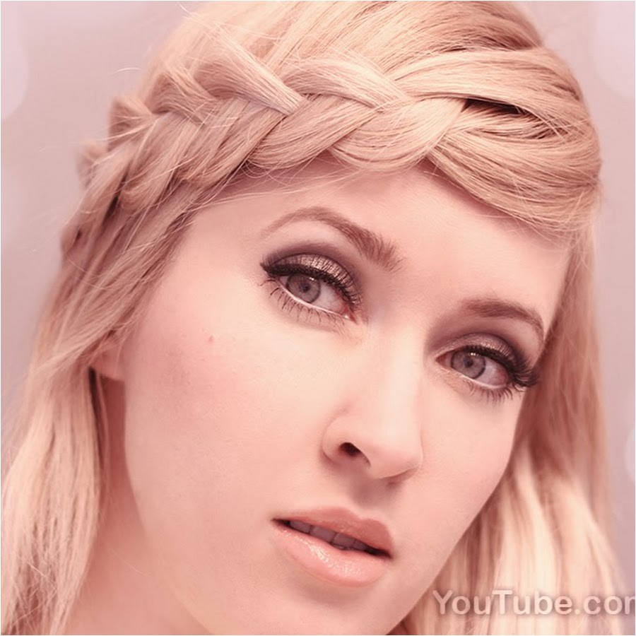 Lilith Moon Easy Hairstyles Lilith Moon