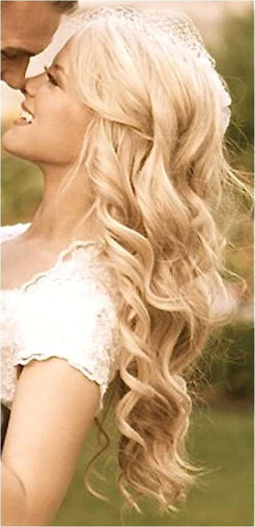 25 wedding long hairstyles