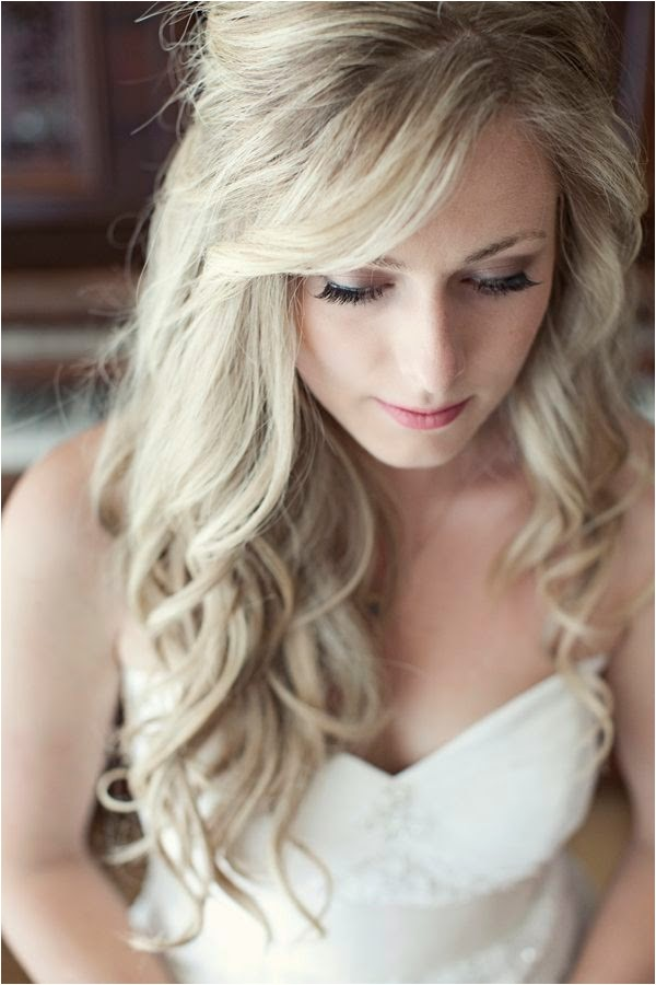 Loose Curl Wedding Hairstyles 70 Best Wedding Hairstyles Ideas for Perfect Wedding