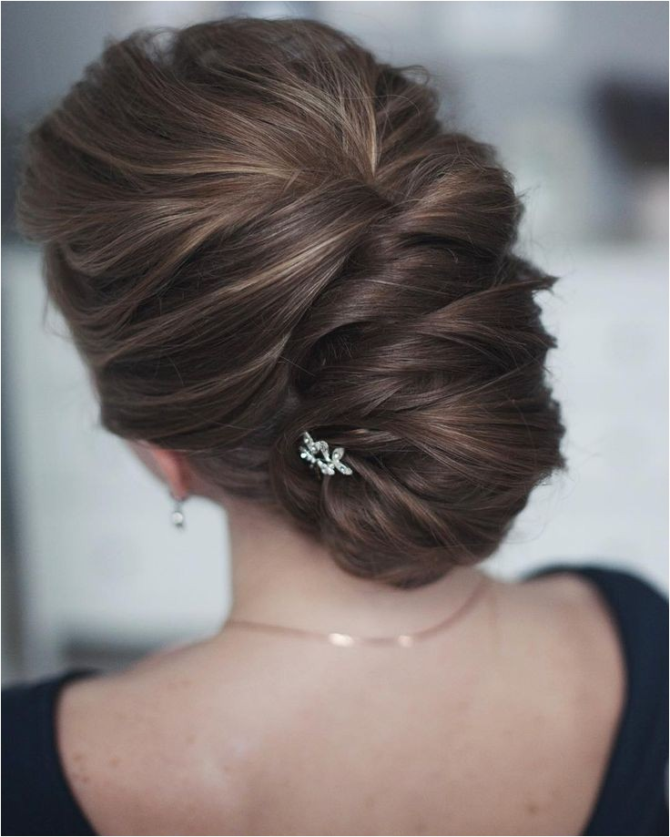 mob wedding day hairstyles
