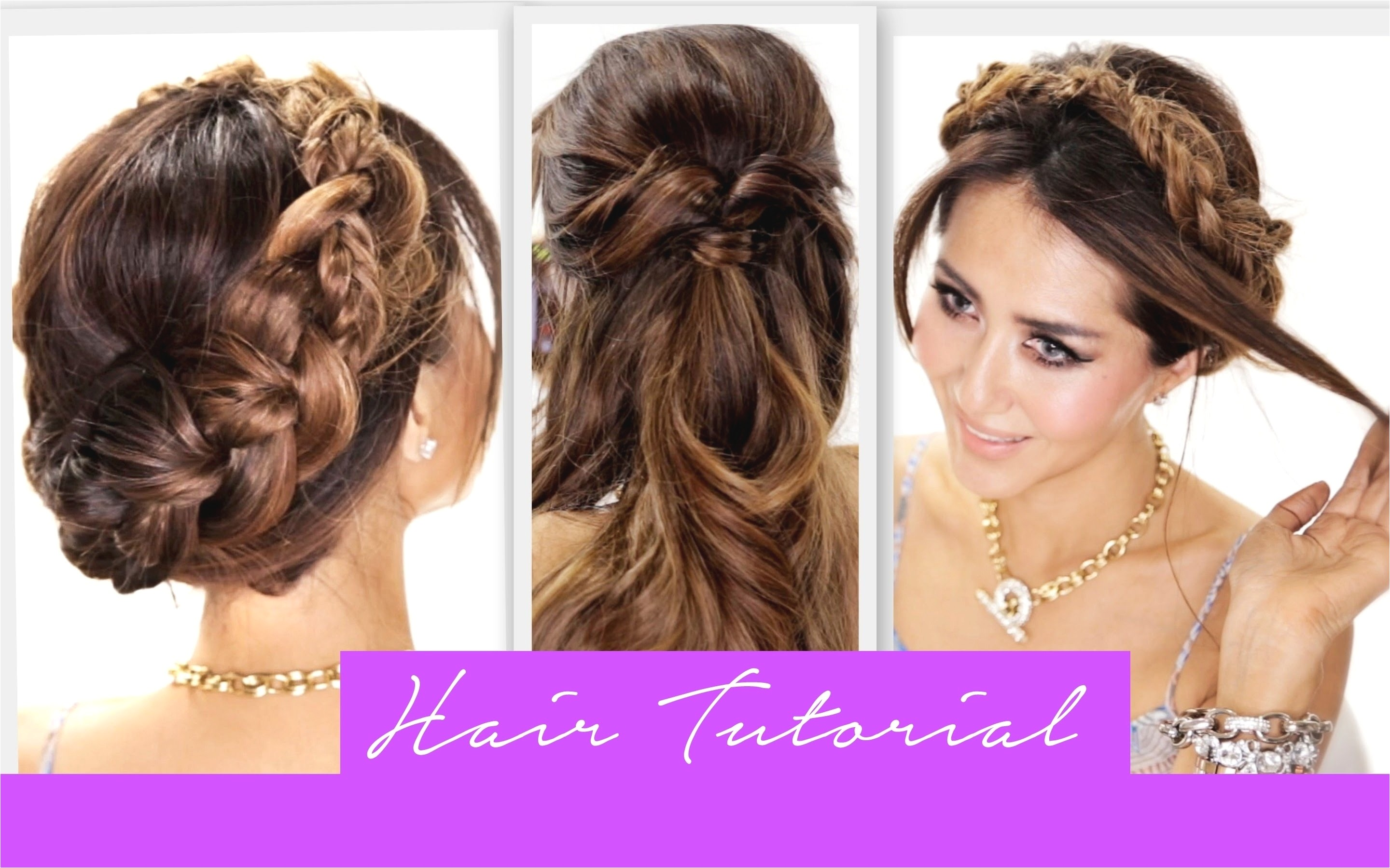 really cool braided hairstyles