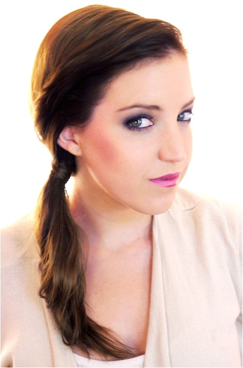 some cool easy hairstyles for school girls 2013