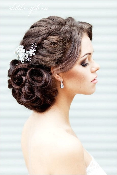 Nice Hairstyles for A Wedding Nice Hairstyles for Weddings