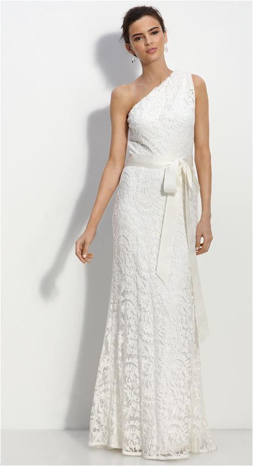 one shoulder wedding dress hairstyles