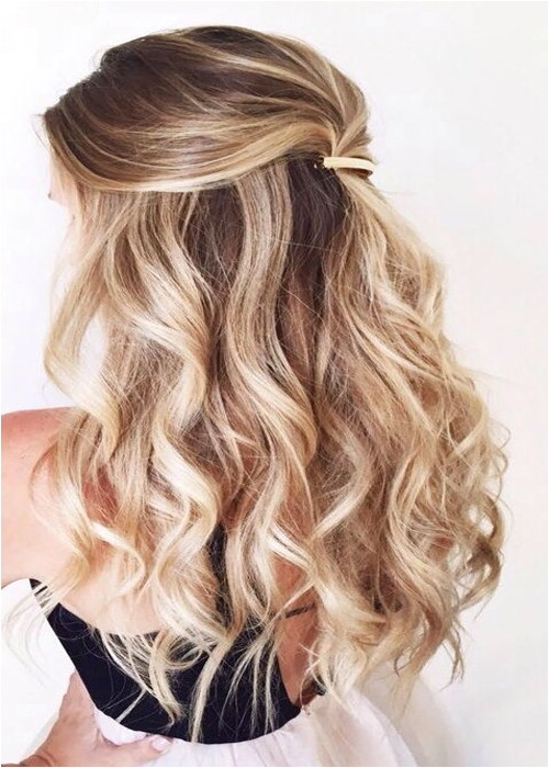 top 15 cute easy hairstyles for spring 2017