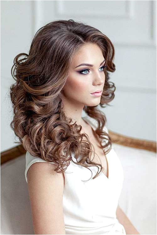 40 best wedding hairstyles for long hair