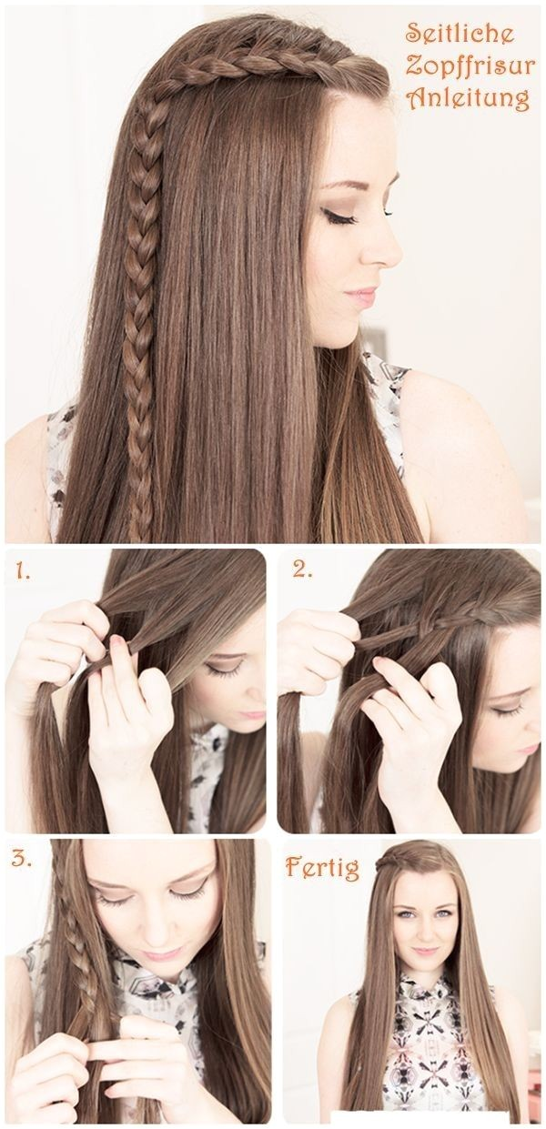 fashionable hairstyle tutorials long hair