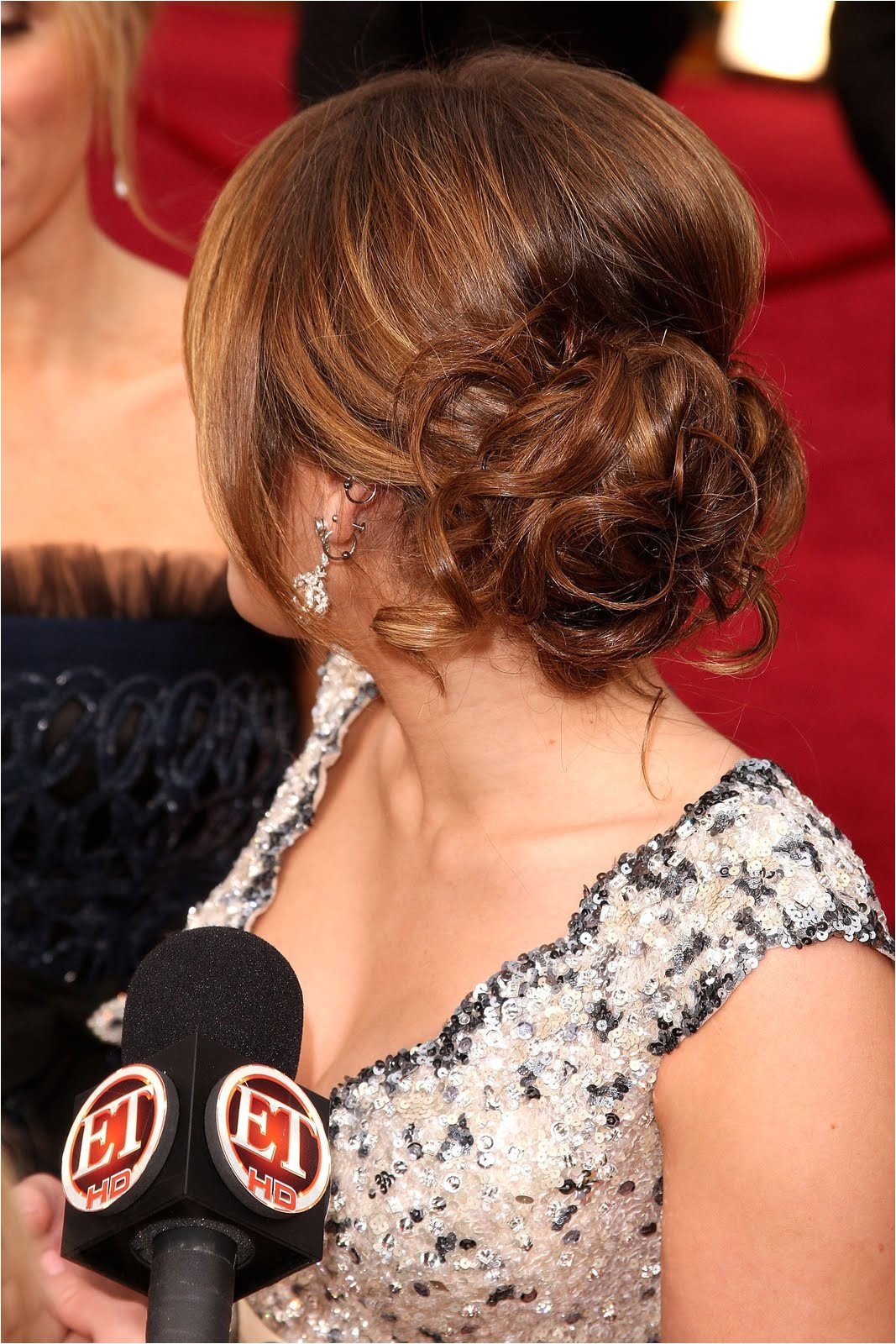 Quick and Easy formal Hairstyles Easy Semi formal Hairstyles