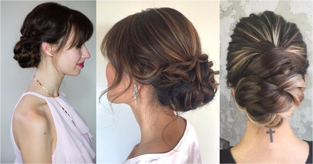 Quick and Easy formal Hairstyles Updo Hairstyles Pinterest Hairstyles